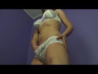 Sarah Blake Joi Cum For My Panties
