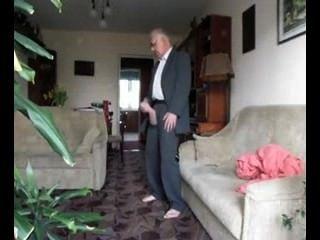 Big Dick Grandpa