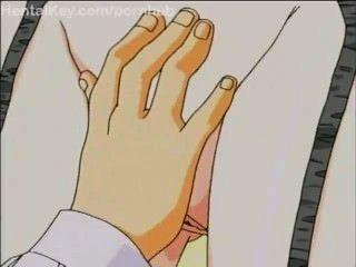 Bleeding After Being Fingered