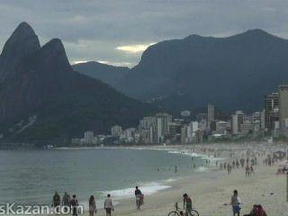Gabriele Brazilian Brasilian Hunk Solo Bodybuilder