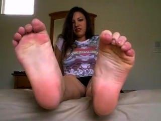 Smelly Stink Feet