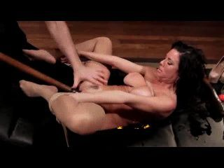 Miss Company M Bondage 8-1-2015 Set Movie Trailer