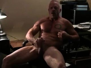 Smokin Hot Daddy