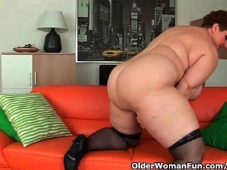 My Hottest Bbw Grannies Collection