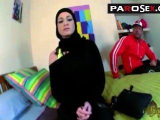 Arabi Sex 2015 Hijab Parosex.com