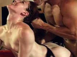 Stoya White Whore Compilation