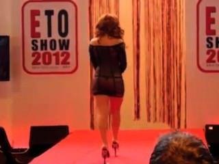 Eto Sexy Fashion Show 2012 Part 2