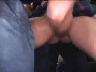 Lexi Belle & Carla Cox Get Fucked On A Bus By Asians