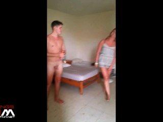 Girls Strip Guy Naked Cfnm