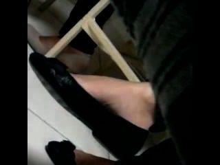 Candid Feet Soles Solas Pezinhos - Feet 25