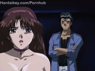 Hentai Girls Bondage Action