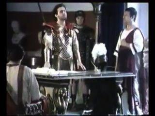 The Orgies Of Messaline