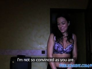 Publicagent Natali Blue Eyes Shy Girl Has Multiple Orgasms