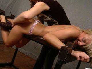 Tickler Jane Gets Jana Cova