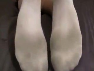 Superb Feet Point Of View