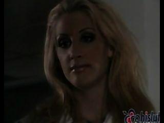 Secretary Alexa Rae Fucks Her Boss !
